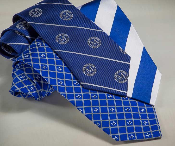 Custom Neckties for Men and Boys